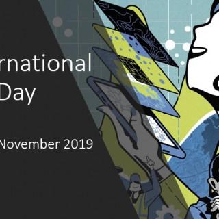 International GIS Day
